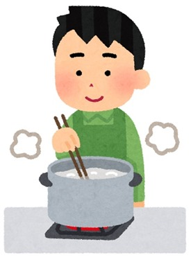 cooking_yuderu_hashi_man